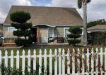 Foreclosed Home en E 4TH ST, Santa Ana, CA - 92701