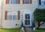 Foreclosed Home en ALABASTER CT, Capitol Heights, MD - 20743