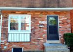Foreclosed Home in BARKSDALE ST, Woodbridge, VA - 22193