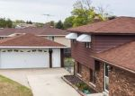 Foreclosed Home en 167TH ST, Tinley Park, IL - 60487