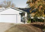 Foreclosed Home in S 183RD EAST AVE, Tulsa, OK - 74108
