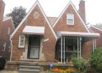 Foreclosed Home en ABINGTON AVE, Detroit, MI - 48228