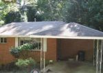 Foreclosed Home en MONTROSE DR, Atlanta, GA - 30344