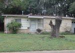 Foreclosed Home in DELLCREST DR, San Antonio, TX - 78220