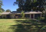 Foreclosed Home en DEBBIE LN, Flint, TX - 75762