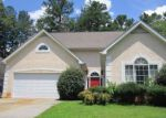Foreclosed Home in CLARIN WAY, Peachtree City, GA - 30269