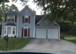 Foreclosed Home en VALLEY LAKES CT, Union City, GA - 30291
