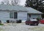 Foreclosed Home in YENSCH RD, Dundee, MI - 48131