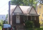 Foreclosed Home in WAINWRIGHT ST, Hillside, NJ - 07205