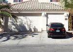 Foreclosed Home en PEBBLE CANYON DR, Las Vegas, NV - 89123