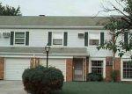 Foreclosed Home en PARK FOREST DR, Flint, MI - 48507