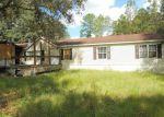 Foreclosed Home en COW PEN RD, Glen Saint Mary, FL - 32040