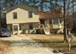 Foreclosed Home en HARNESS CRES, Lithonia, GA - 30058