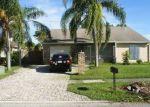 Foreclosed Home en BISHOPWOOD RD, Lake Worth, FL - 33467