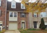 Foreclosed Home en STORCH DR, Lanham, MD - 20706