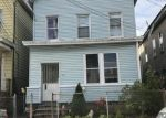Foreclosed Home in LIVINGSTON ST, Elizabeth, NJ - 07206