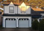 Foreclosed Home en JOHN BROWN LN, Virginia Beach, VA - 23464
