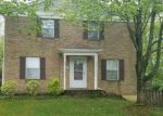 Foreclosed Home en PALAMAR TURN, Lanham, MD - 20706