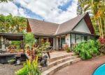 Ejecuciones Hipotecarias en Kailua Kona, HI, 96740, Identificación: 6318199