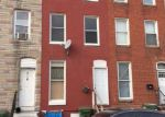 Foreclosed Home en S MOUNT ST, Baltimore, MD - 21223