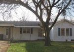 Foreclosed Home en S 4TH ST, Tecumseh, OK - 74873