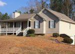 Foreclosed Home en HOBSON RD, Jasper, GA - 30143