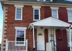 Foreclosed Home en MCDOWELL AVE, Hagerstown, MD - 21740