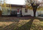 Foreclosed Home in NW 54TH ST, Oklahoma City, OK - 73122