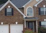 Foreclosed Home en GENOVA TER, Hampton, GA - 30228