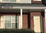 Foreclosed Home en WALDEN LAKE SQ, Decatur, GA - 30035