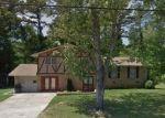 Foreclosed Home in MORNING CREEK DR, Atlanta, GA - 30349