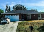 Foreclosed Home in SW 12TH AVE, Cape Coral, FL - 33991