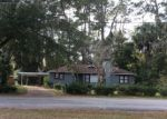 Foreclosed Home en NW BURK AVE, Lake City, FL - 32055