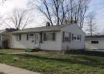 Foreclosed Home in N JACKSON ST, Crown Point, IN - 46307