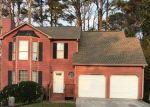 Foreclosed Home en GARLAND DR SW, Marietta, GA - 30008