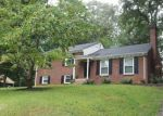 Foreclosed Home en HILLSDALE RD, Lynchburg, VA - 24501