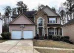 Foreclosed Home in THOREAU CIR, Atlanta, GA - 30349