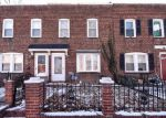 Foreclosed Home en CLAY PL NE, Washington, DC - 20019