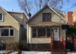 Foreclosed Home in ASHLAND AVE, Evanston, IL - 60202