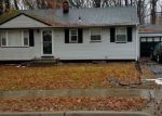 Foreclosed Home en OXFORD AVE, Plainfield, NJ - 07062