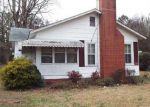 Foreclosed Home en NC HIGHWAY 109 S, Mount Gilead, NC - 27306