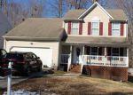 Foreclosed Home in RIVERS RIDGE CIR, Newport News, VA - 23608