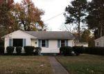 Foreclosed Home en WOODFIN RD, Newport News, VA - 23605