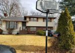 Foreclosed Home in MAPLE AVE, Plainfield, NJ - 07060