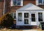 Foreclosed Home in LIBERTY AVE, Hillside, NJ - 07205