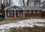 Foreclosed Home en LARIMORE RD, Saint Louis, MO - 63138