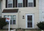 Foreclosed Home en REGENCY PKWY, District Heights, MD - 20747