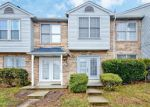 Foreclosed Home en WESTDALE CT, Waldorf, MD - 20601
