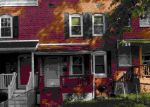 Foreclosed Home en PATRICK HENRY DR, Brooklyn, MD - 21225