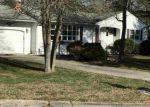 Foreclosed Home en CYPRESS DR, Rio Grande, NJ - 08242